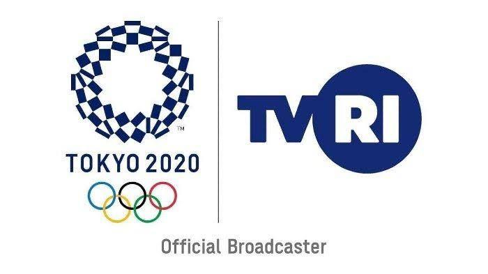 TVRI berhasil menjadi trending topic di Twitter berkat kepiawaian komentator mereka dalam cabor badminton di olimpiade 2020. (Sumber: mediansport.com)