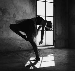 Ilustrasi penari. Foto oleh Khoa Vo/ Pexels