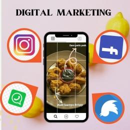 pemasaran secara digital