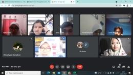 Pendampingan Pembelajaran Daring Siswa SMAN 3 Kota Tangerang Selatan