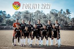 Pemain Pon NTT 2021. Sepakbolantt.official