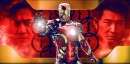 Mandarin menjadi musuh bebuyutan Iron Man di dalam komik Marvel. Sumber : Collider