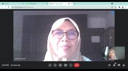 Wawancara dengan Guru Pendamping Terkait Pembelajaran di Masa Pandemi