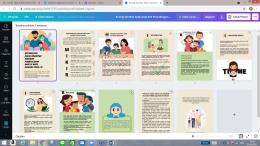 Mahasiswa Undip Ini Ajak Para Orang Tua Menerapkan Cara Mudah Dampingi Belajar dari Rumah
