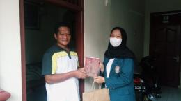 Hebat! Mahasiswa Undip Sulap Lidah Buaya Menjadi Hand Sanitizer