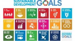 17 SDGs/Dokpri