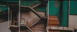 Foto Ilustrasi : Area luar bagian mixing produksi PT.Arga , sumber:web/net