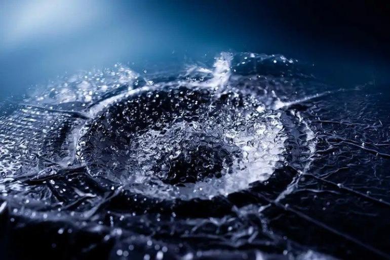 Gelombang bunyi. Sumber: www.newscientist.com