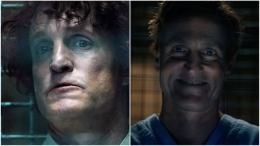 Cletus Kasady/Carnage diperankan oleh Woody Harrelson   sumber gambar:IGN.com