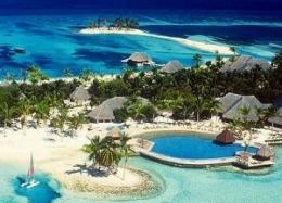 Republik Maladewa (republika.co.id)