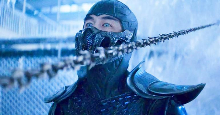 Sub-Zero dalam film Mortal Kombat, Sumber Gambar: worldnewsera.com