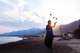 Permainan Juggling | Sumber gambar : Pixabay.