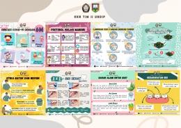 Gambar 1. Poster/Dokpri