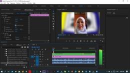 Pengerjaan Video MPLS