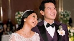 Greysia Polii dan Sang Suami, Felix Djimin I Gambar : instagram Felix Djimin