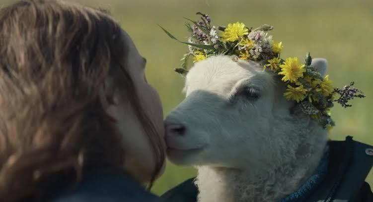 Ada apa dengan domba tersebut?   Sumber: denofgeek.com