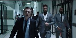 salah satu adegan melibatkan Tim Roth dan Ernestas Aleksandrovas. Photo : imdb.comdan
