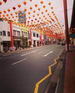 Chinatown/dokpri