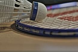 Ilustrasi badminton dari pixabay.com