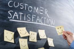 Customer Satisfaction | Sumber: istockphoto