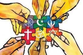 Ilustrasi agama-agama   Sumber : popbela.com
