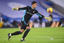Alphonse Areola. (via getfootballnewsfrance.com)