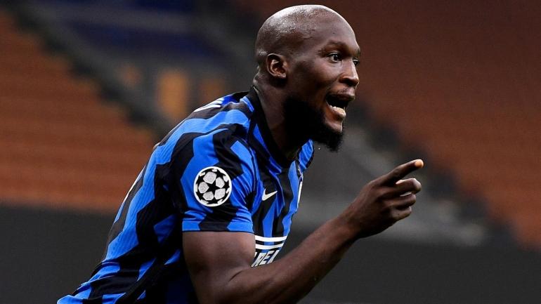 Romelu Lukaku bakal dilepas Inter Milan ke Chelsea (Foto: Sky Sports).