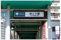Tidak susah untuk datang kesana, dengan transportasi umum kereta subway ke Stasiun Kachidoki, atau naik bus umum ..... www.tokyo20ty.com