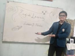 Pembuatan Video Edukasi
