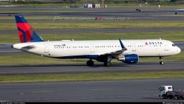 Delta Airlines yg masih ekspansi di pasar domestik AS. Sumber: OCFLT_OMGcat / www.planespotters.net
