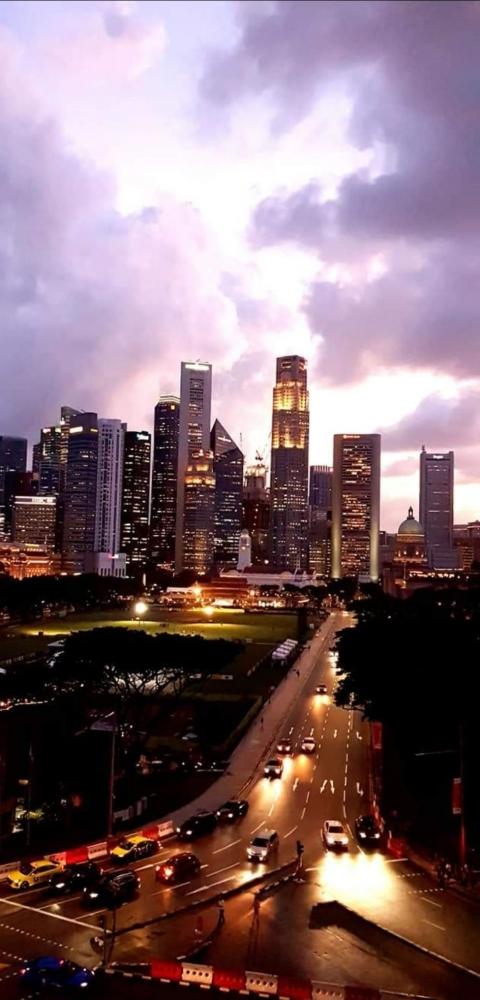 Singapura - Dok. Pribadi