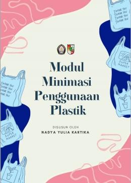 Media Booklet/Modul (Dok. Pribadi)