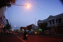 Panorama Kepatihan Kulon Solo. Foto: solokotakita.org.