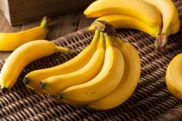 Ilustrasi pisang Cavendish (foto sumber : masakapahariini.com)