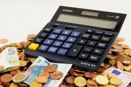 Gambar ilustrasi mengelola keuangan (Foto : pixabay.com)