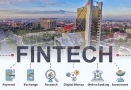 Antara Perbankan Konvensional dengan Fintech (File by Merza Gamal)