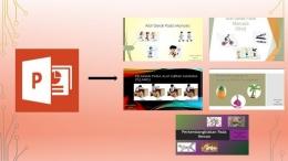 Media Pembelajaran (Dokpri)
