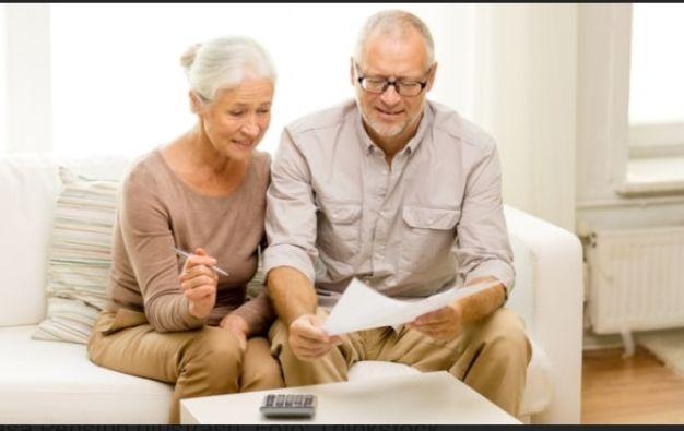 Ilustrasi masa pensiun Sumber gambar: kumparan