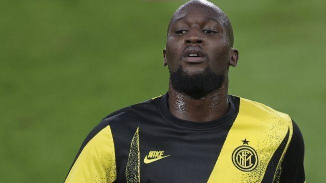 Penyerang Inter Milan,