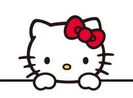 Hello Kity juga ada wahana bermainnya   gambar milik Sanrio dalam tek.id