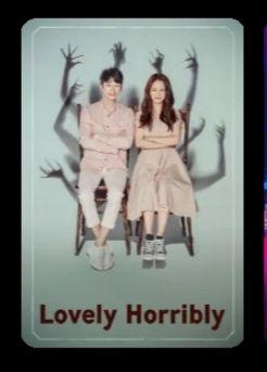 Drama Lovely Horribly (Sumber: captured viu)