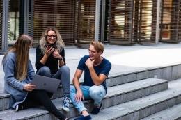 Akhir era generasi milenial| Foto oleh Buro Millennial dari Pexels