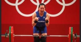 Hidilyn Diaz/foto: olympic.com