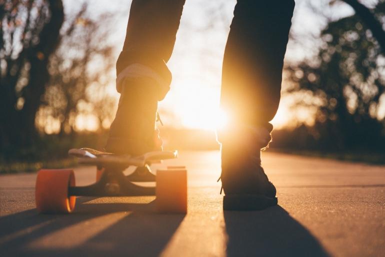 Skateboard Skater Boy - Free photo on Pixabay