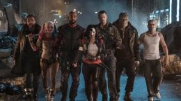 Suicide Squad (2016) |Dok Warner Bros via https://variety.com
