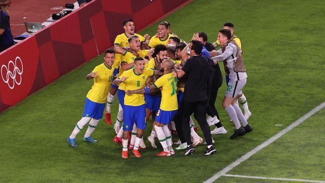 Timnas Brasil (sport.detik.com)
