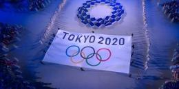 Persaingan antar Negara Asia Tenggara dalam Olimpiade Tokyo 2020 Berjalan Sengit - Sumber : kompas.com