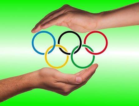 Olimpiade: Pesta Olah Raga Dunia (gambar: Pixabay)