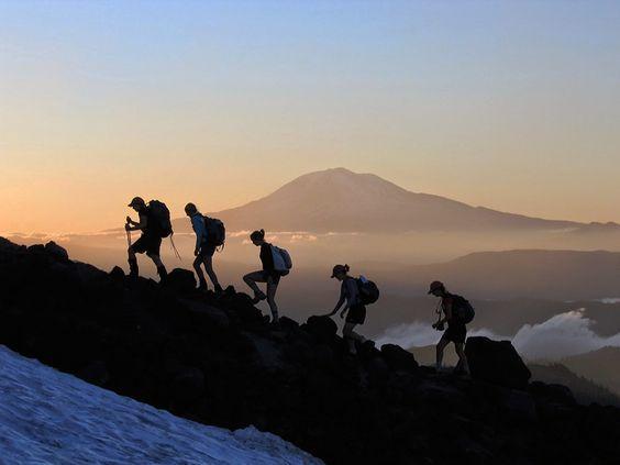 Ilustrasi melatih diri menghadapi kesulitan dan tantangan (Sumber:nysnmedia.com)