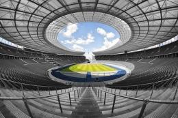 Olimpiade Tokyo 2020, tidak ada penonton karena pandemi Covid 19 (gambar: Pixabay)